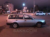 Nissan Ad Wagon, 1995
