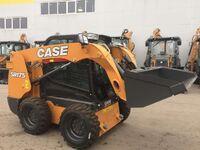 Case SR175, 2020