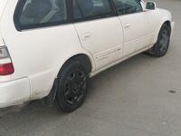 Toyota Corolla Wagon, 1998