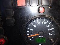КамАЗ 53215 (6х4), 2006