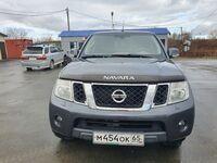 Nissan Navara, 2013
