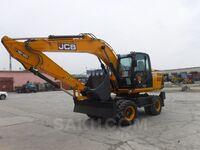 JCB JS160W, 2020