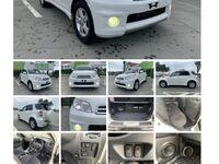 Toyota Rush, 2011