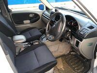Suzuki Escudo, 2004