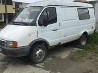 ГАЗ 32217, 2002
