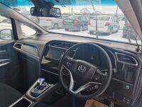 Honda Shuttle , 2016