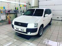 Toyota Probox, 2013