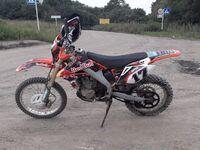 Racer Enduro RC250XZR, 2014