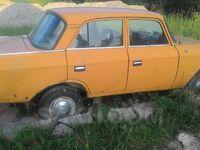 Москвич 412, 1982