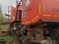 КамАЗ 65115 (6х4), 2011