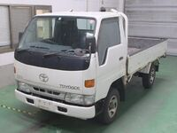 Toyota Toyoace, 1998