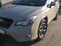 Subaru XV, 2013
