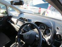 Honda Fit Shuttle, 2014