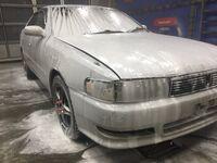 Toyota Cresta, 1993