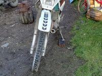 Honda XL250, 1994