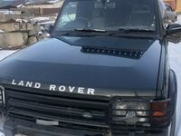 Land Rover Discovery, 1996