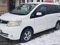 Nissan Serena, 2005