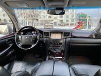 Lexus LX570, 2011