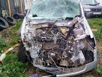 Toyota Probox, 2007