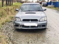 Subaru Legacy B4, 2020