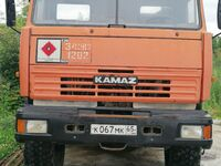 НефАЗ 66061-13, 2007