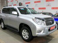 Toyota Land Cruiser Prado, 2010