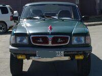 ГАЗ 3110, 1999