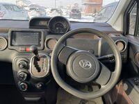 Toyota Spade , 2015