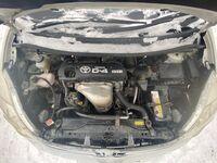 Toyota Isis, 2008