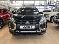 Mitsubishi ASX, 2020