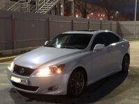 Lexus IS250, 2009