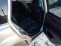 Subaru Outback, 2010