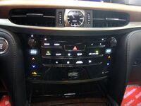 Lexus LX570, 2016
