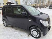 Suzuki Wagon R, 2015