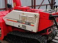 Wado SS80, 2012