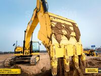 Caterpillar 336 GC, 2021
