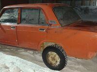ВАЗ 2105, 1981