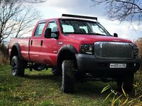 Ford F-350, 2005