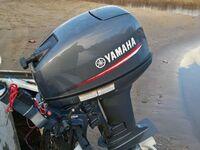 Yamaha 9.9, 2020