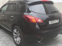 Nissan Murano, 2009