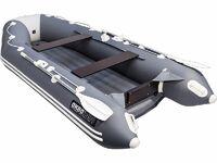 Мастер лодок Аква 3400 НДНД, 2021