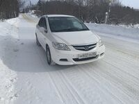 Honda Fit Aria, 2006