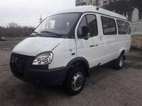 ГАЗ 32217, 2020