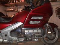 Honda GL1800 Gold Wing, 2004