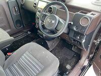 Toyota Spade , 2016