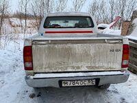 Toyota Hilux Pick Up, 2008