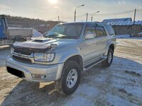 Toyota Hilux Surf, 2000