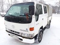 Toyota Town Ace, 2001