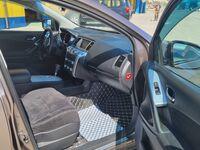 Nissan Murano, 2011