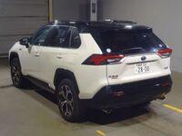 Toyota Rav4, 2020